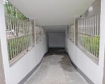 同人怡和园 地下车库