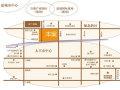 郁金香花园 区位图