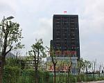 东辰大厦 2016年7月份施工图