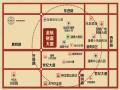 金航财富大厦 区位图