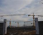 悦珑湾 11月施工进度