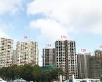 香苑东园 2016年11月份施工图