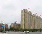 申鑫名城 2016年11月份施工图