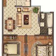 公寓 公寓
