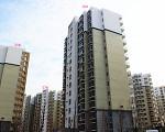 高教公寓 2016年12月份施工图