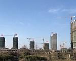碧桂园 2017年2月份施工进度