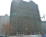2017年3月施工进度