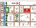 碧桂园·珺悦府 区位图