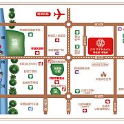 碧桂園·珺悅府 區位圖