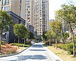 中江嘉城 2017年3月实景图