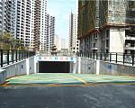 香苑东园 2017年4月实景图