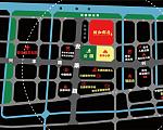颐和郡府 区位图