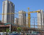 国园壹城 2017年5月份施工图