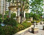 同人怡和园 2017年6月实景图