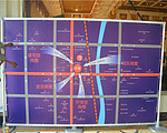 豪德广场 项目区位图