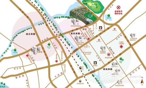 地图 600_361