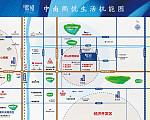 中南熙悦 区位图