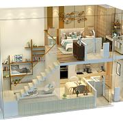 loft公寓 loft公寓