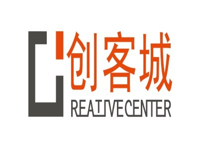 创客城 Logo