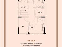 别墅:三层