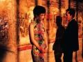 万达华府·大公馆:行走在芳菲的流年里,唯有她历久弥新