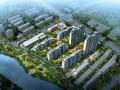 碧桂园·天境 鸟瞰图