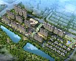 碧桂园凤凰城 鸟瞰图
