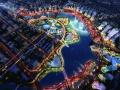 T2航站楼、南海未来城,有新进展!2018,盐城城建有速度、有颜值、有品质!